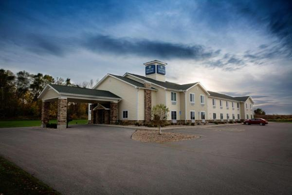 Cobblestone Hotel & Suites Knoxville Knoxville