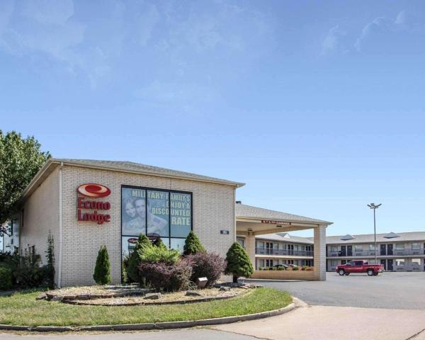 Econo Lodge Saint Robert