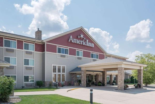 AmericInn Lodge & Suites Newton