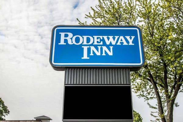 Rodeway Inn Grand Haven Grand Haven