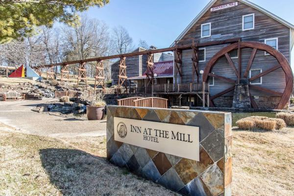 Inn at the Mill, an Ascend Hotel Collection Member Fayetteville