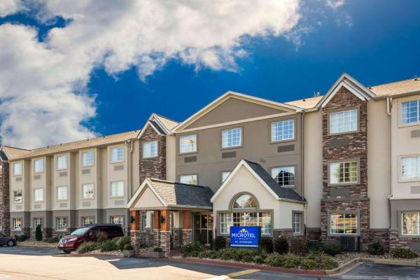 Microtel Inn & Suites - Greenville Orchard Park