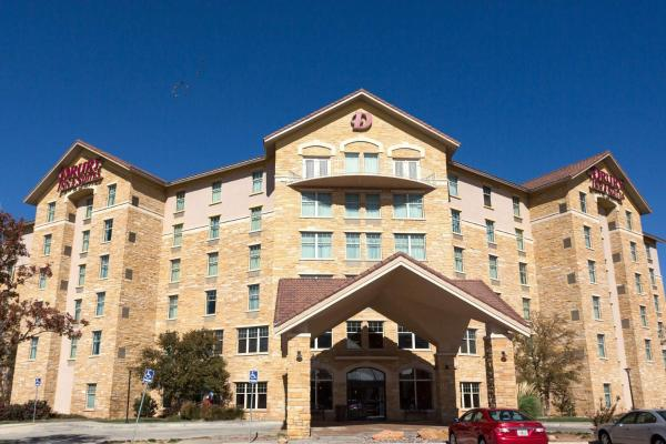 Drury Inn and Suites Amarillo 阿马里洛