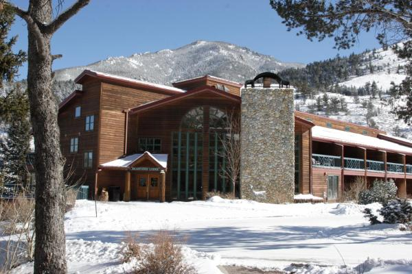 Rock Creek Resort Red Lodge
