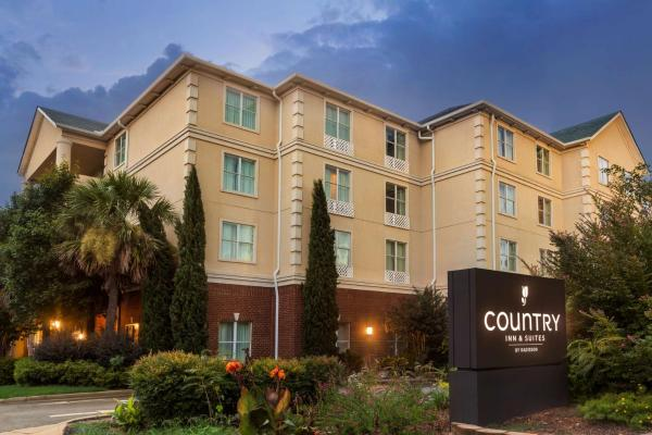 Country Inn & Suites Athens Атенс