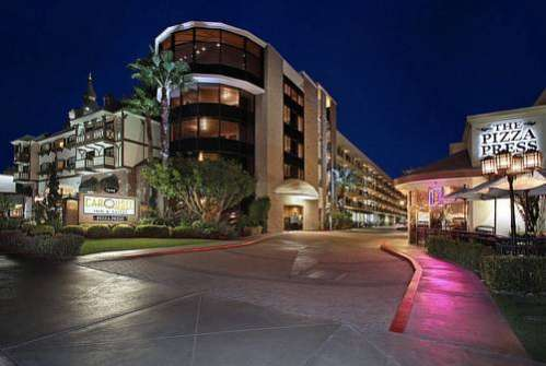 Carousel Inn and Suites Anaheim