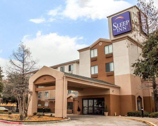 Sleep Inn Arlington Near Six Flags Arlington