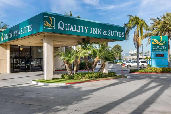 The Buena Park Hotel & Suites Buena Park