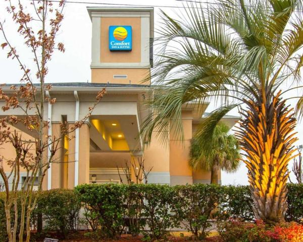 Comfort Inn & Suites Convention Center North Charleston