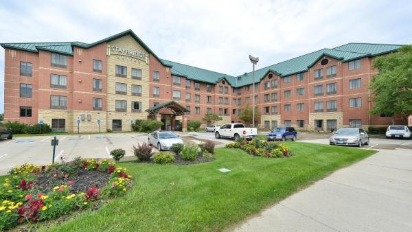 Staybridge Suites West Des Moines