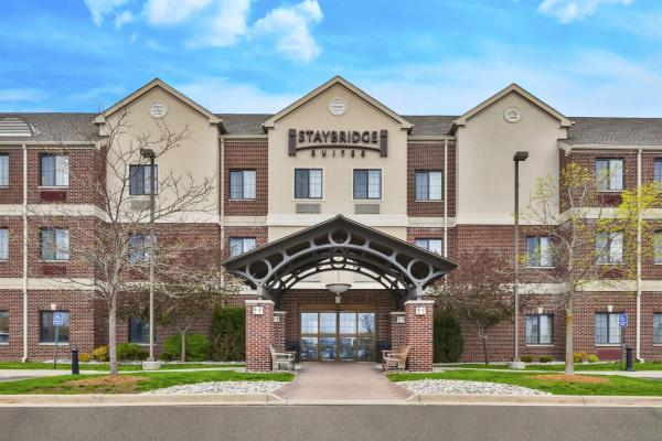 Staybridge Suites Lansing-Okemos Okemos