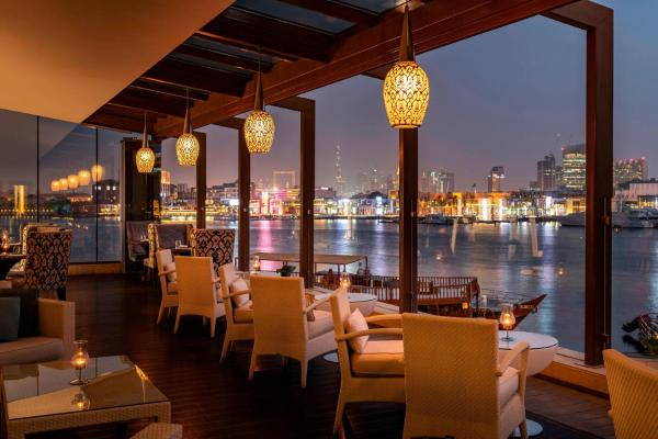 Sheraton Dubai Creek Hotel & Towers(迪拜克里克喜来登酒店大厦) 迪拜