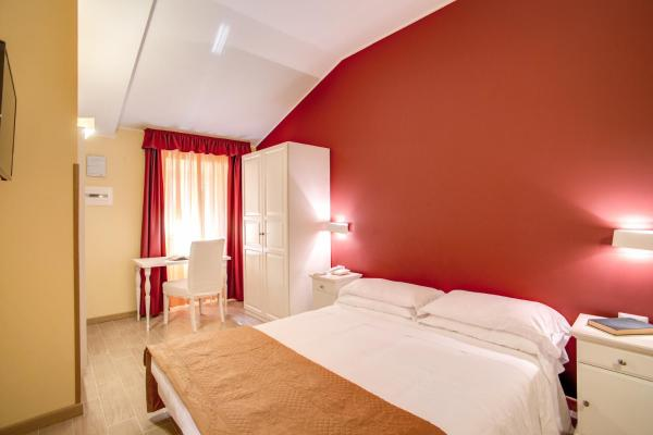 Top Floor Navona Rome