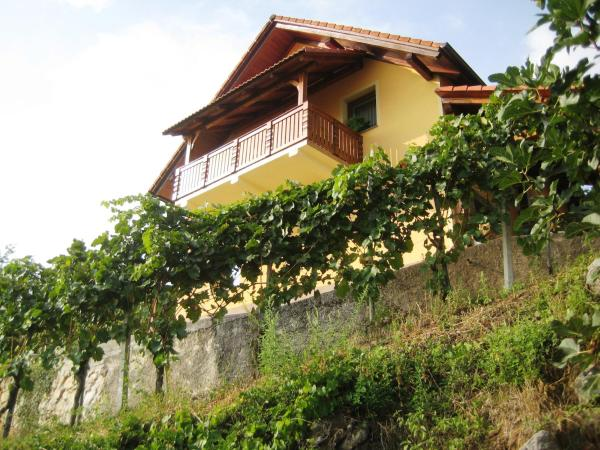 Vineyard Cottage Ucman Оточец