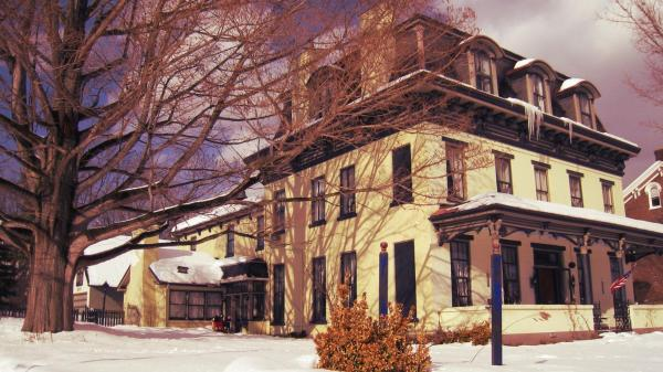 Allegheny Street Bed & Breakfast Hollidaysburg