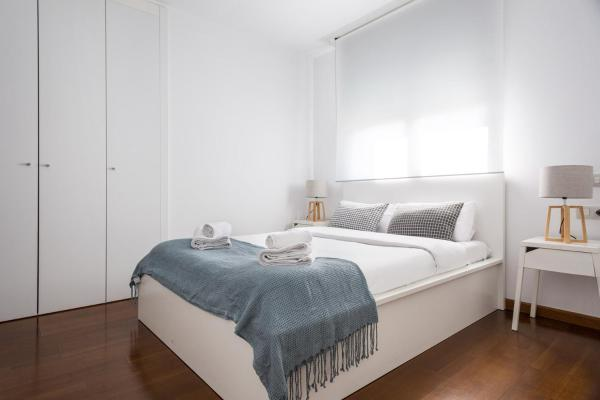 Olala Les Corts Exclusive Apartments 巴塞罗那