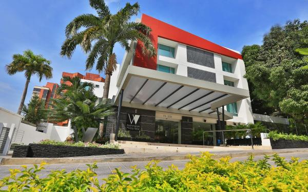 Washington Plaza Hotel by Sercotel Barranquilla