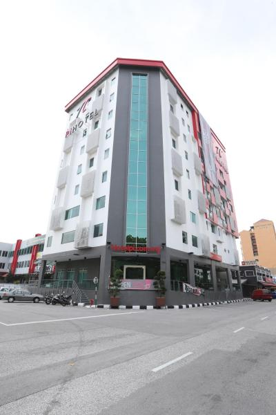 Hotel Pi Ipoh Malaysia Ipoh