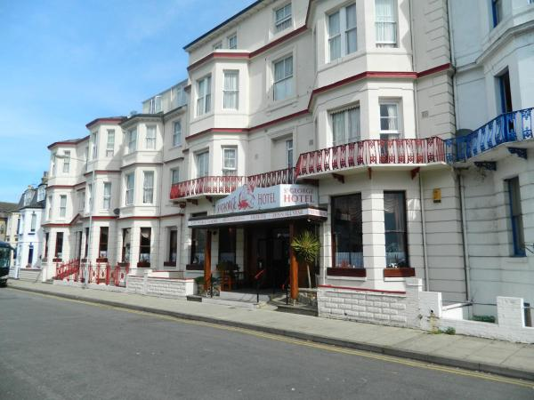 St George Hotel Great Yarmouth