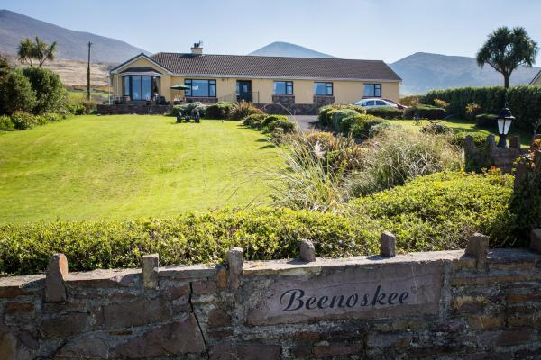 Beenoskee Bed and Breakfast Castlegregory