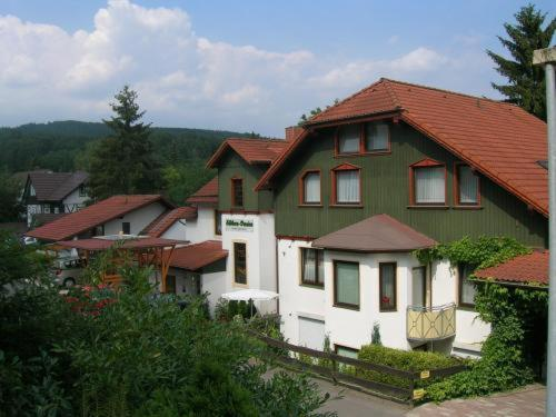 Südharz-Pension Bad Sachsa
