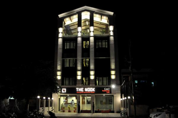 Hotel The Nook Madurai