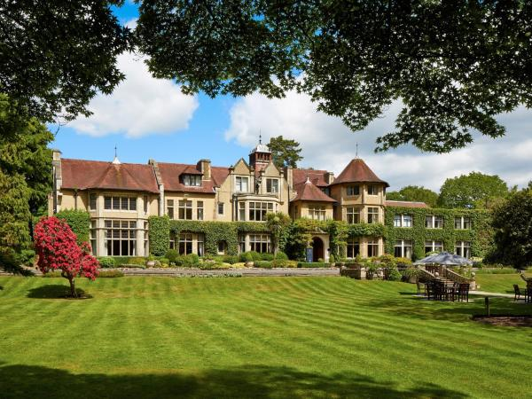 Macdonald Frimley Hall Hotel & Spa Camberley
