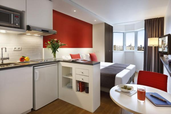 Citadines Maine Montparnasse Paris 14th arr