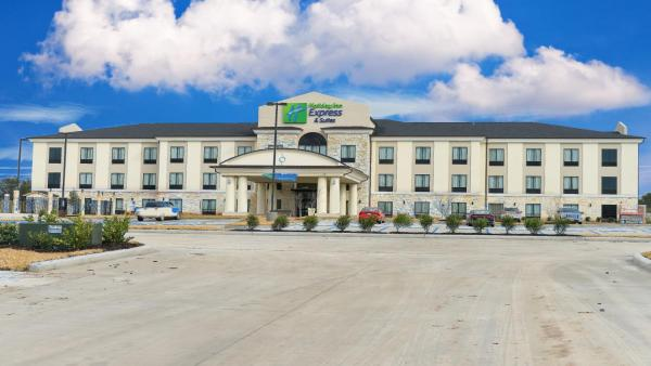 Holiday Inn Express Hotels & Suites Cuero Cuero