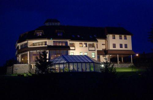 Bellevue Hotel and Resort Bardejov