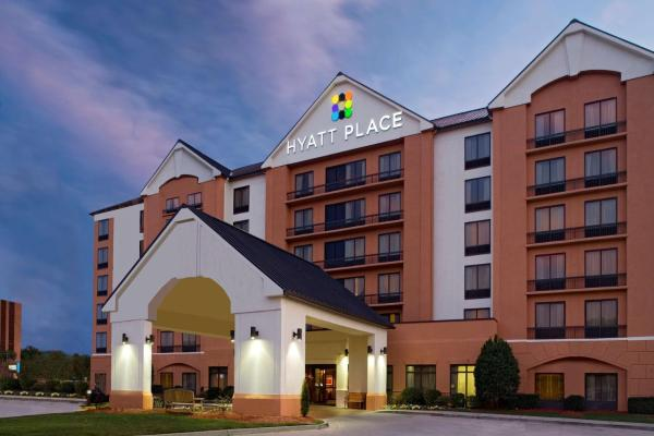 Hyatt Place Atlanta/Cobb Galleria Atlanta