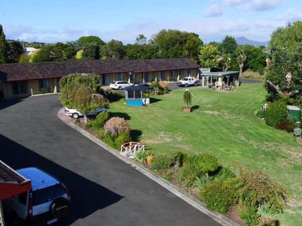 Willaway Motel Apartments Ulverstone