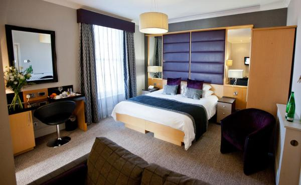 New Northumbria Hotel Newcastle