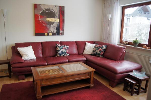 Winterberg Appartement 21068