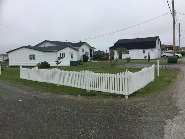 White's Bed and Breakfast Bonavista