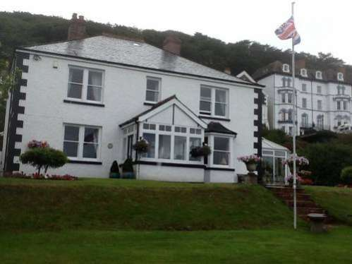 Mayfield House B&B Westward Ho