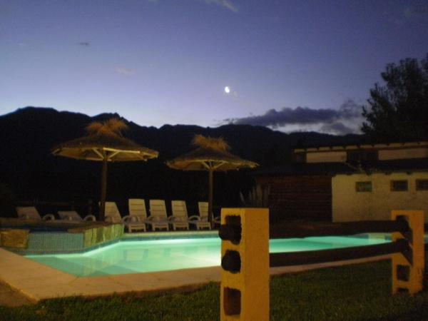 The 12 Best Hotels In Cacheuta Book Cheap Apartments And