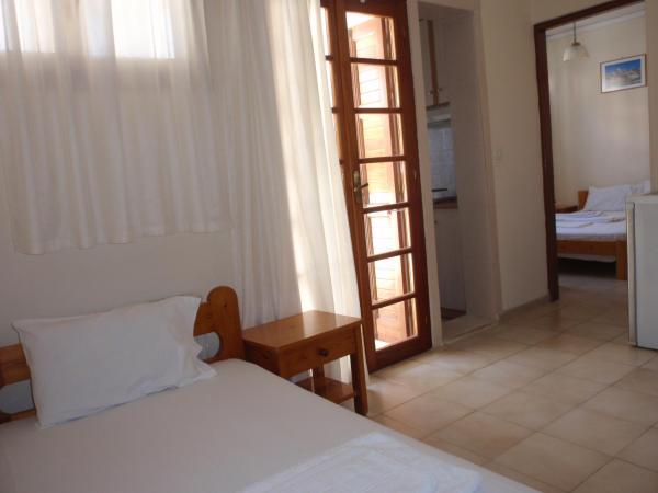 Vazakas Rooms Mytilene