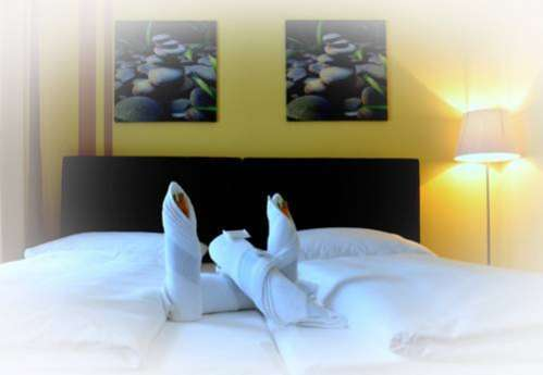 Early Bird Hotel 16. Ottakring