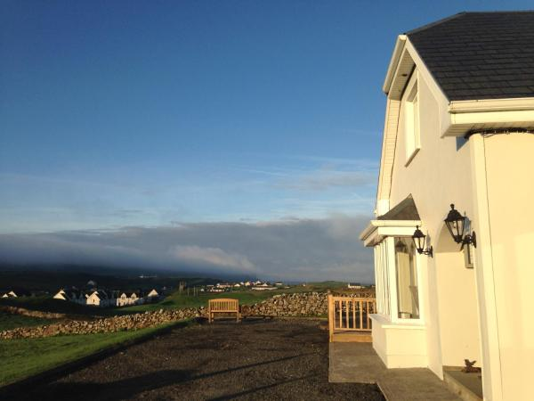 Doolin View B&B Doolin