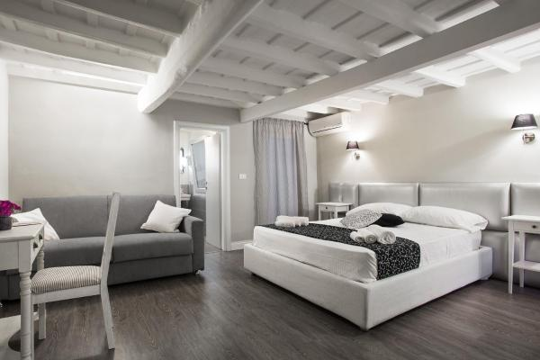 Delsi Suites Pantheon