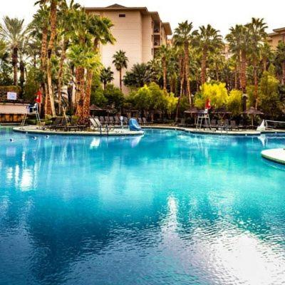 Tahiti Village Resort & Spa Las Vegas