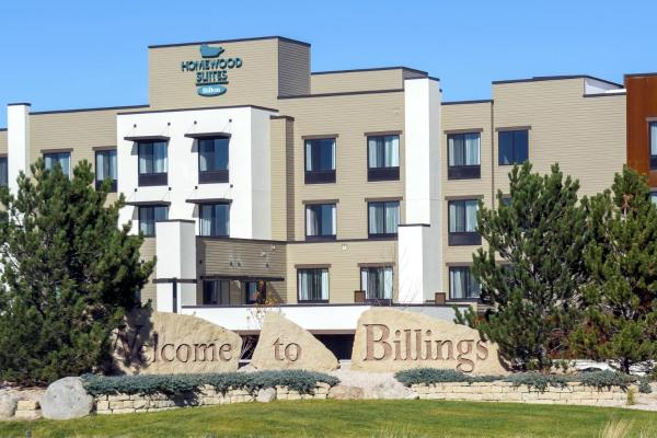 Homewood Suites by Hilton Billings Billings