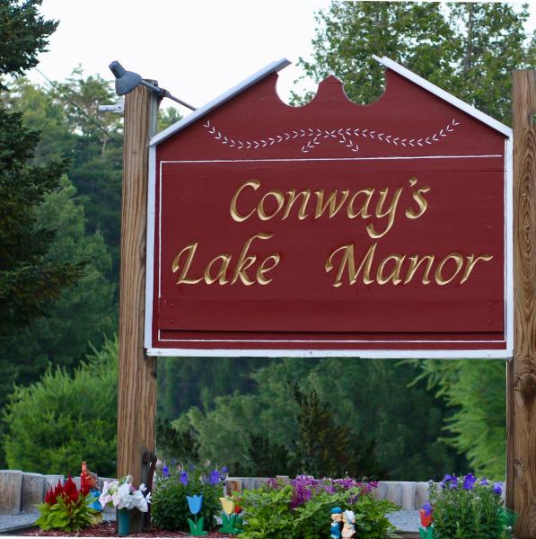 Conways Lake Manor Chestertown
