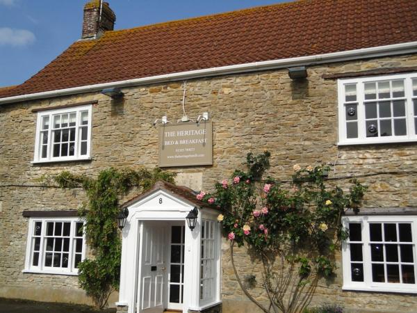 The Heritage Bed and Breakfast Weymouth