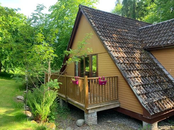 Ericht Holiday Lodges Blairgowrie