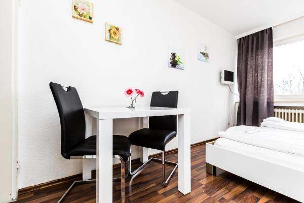 Easy Apartments Cologne Vingst