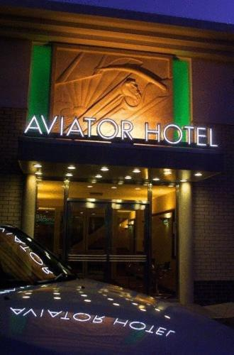 The Aviator Hotel Sywell