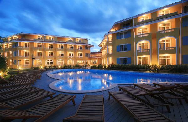 Blue Orange Beach Resort Sozopol