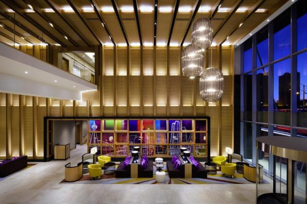 Delta Hotels by Marriott Toronto Toronto